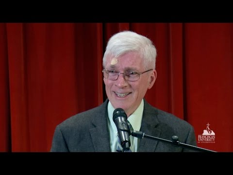 Dr. Ralph Martin: Pope Francis, Mercy, and Evangelization