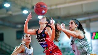 Basket femminile, segna 36 punti in serie A a soli 15 anni: l'impresa di Matilde Villa