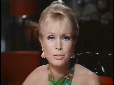 The Woman Hunter 1972 BARBARA EDEN
