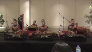 """Kab. Banyumas """"Musik Tradisional"""" FLS2N 2016 Provinsi Jawa Tengah - Stafaband"""
