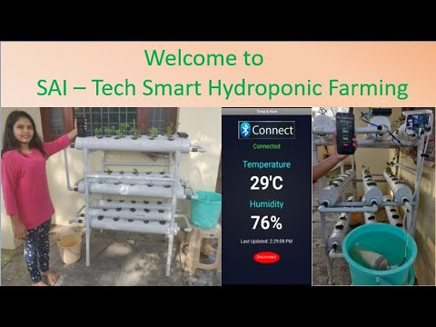 Download How to make a Smart Hydroponic at home with Arduino