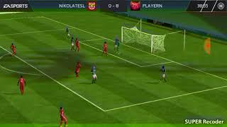 Ronaldinho horror tackle ! - eDayfm ~ All About Sports c080839a544ec