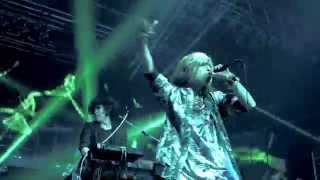 [PV]Starburst/Fear, and Loathing in Las Vegas