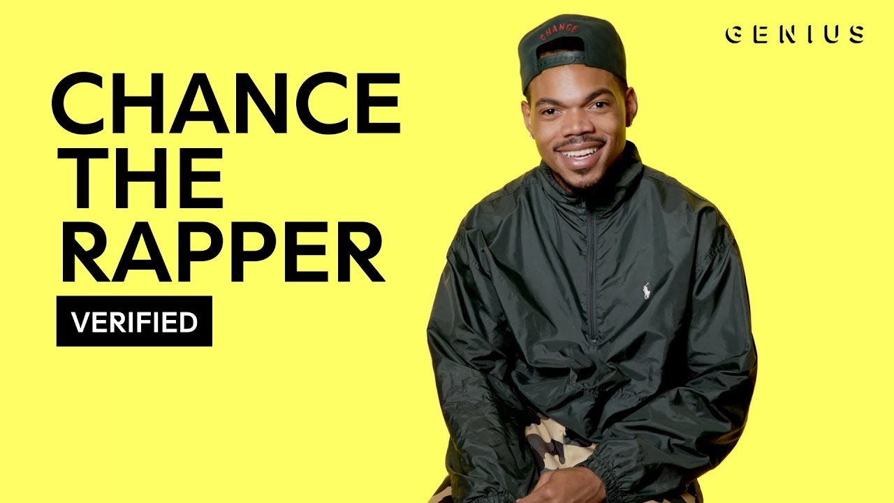 Chance The Rapper Work Out Official Lyrics Meaning Verified