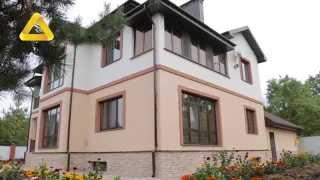 строительная компания Ассет, коттеджный посёлок Излучина(, 2015-10-13T07:56:08.000Z)
