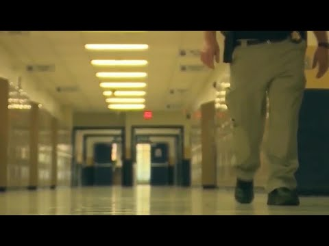 Chronicle: School resource officers and their role in schools