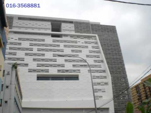 KENANGA WHOLESALE CITY  RETAIL FOR SALES AND RENT 016-3568881.wmv