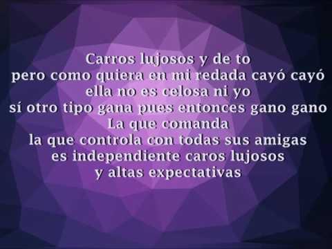 NO RESPONDO-J QUILES-LETRA
