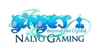 Ginger: Beyond The Crystal, Gameplay Part 1.