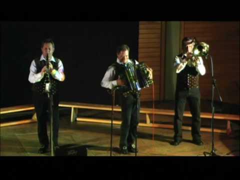 Steinberg-Trio Sepperl Polka