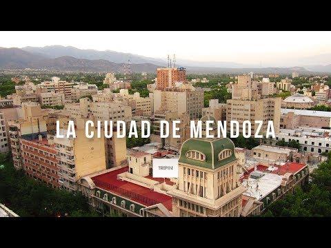 Ciudad de Mendoza   Tripin Argentina