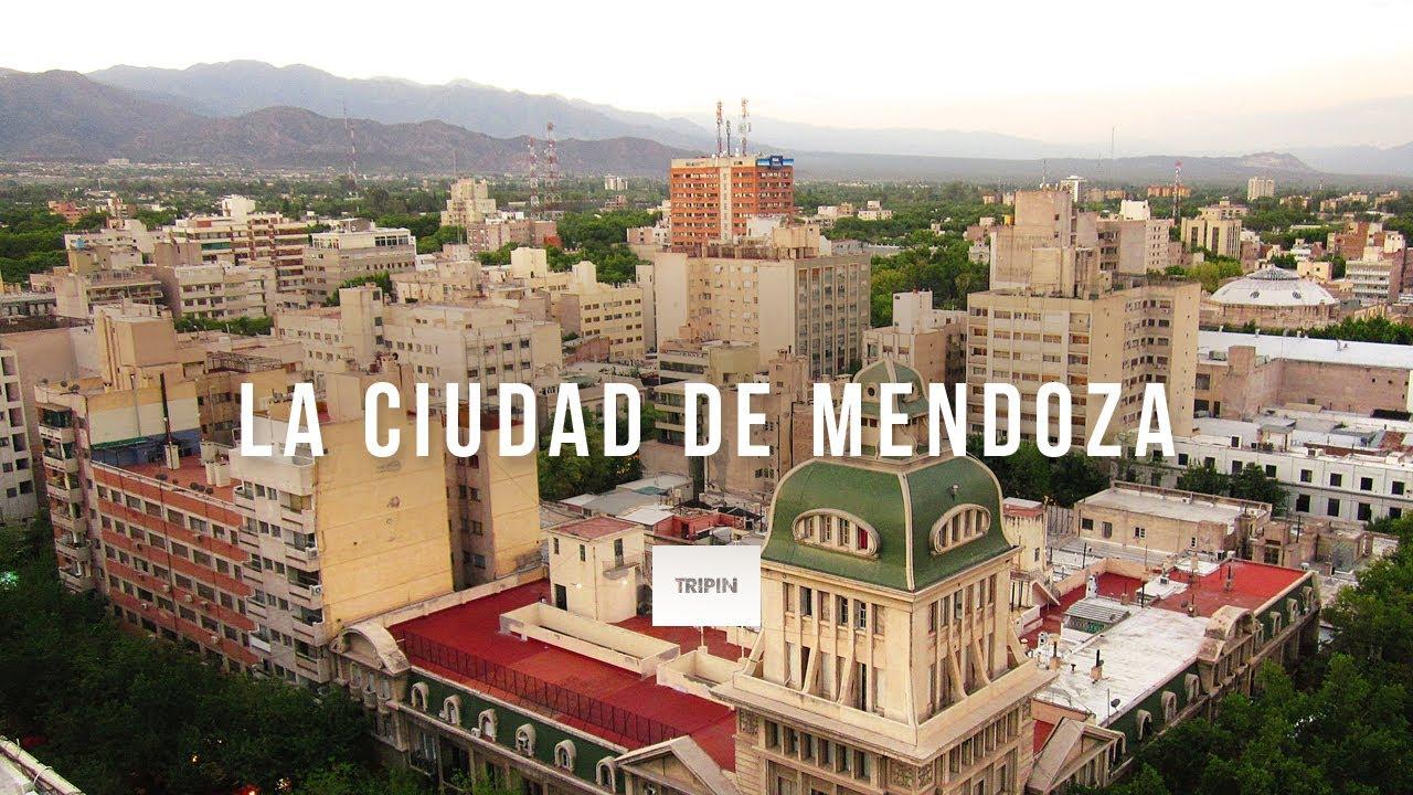 Ciudad de mendoza tripin argentina youtube for Chimentos de hoy en argentina