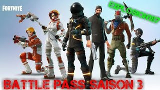 Battle Pass Saison 3!! 187ers[Fortnite Battle Royale] New Update | Live Stream | German/Deutsch 2018