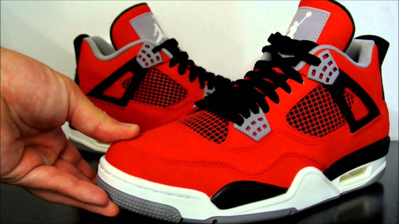 info for 087e4 b0a96 Air Jordan 4 Retro 'Toro' 2013