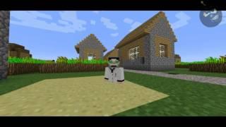 Моды для minecraft с Дяденькой №1
