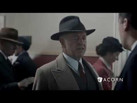 Foyle's War Set 7 trailer