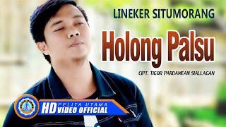 Lineker Situmorang - Holong Palsu | Lagu Batak Terbaru 2021 (Official Music Video)