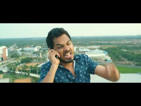 Meesaya Murukku   Official Trailer