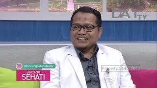 Ustadz Dhanu Mendoakan Kesembuhan Dari Tulang Ekor Saraf Kejepit - Siraman Qolbu (2/12) Subscribe MN.