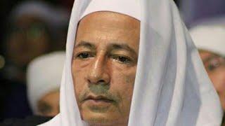 Habib LUTFI Ziarah ke makam Sultan Fatah