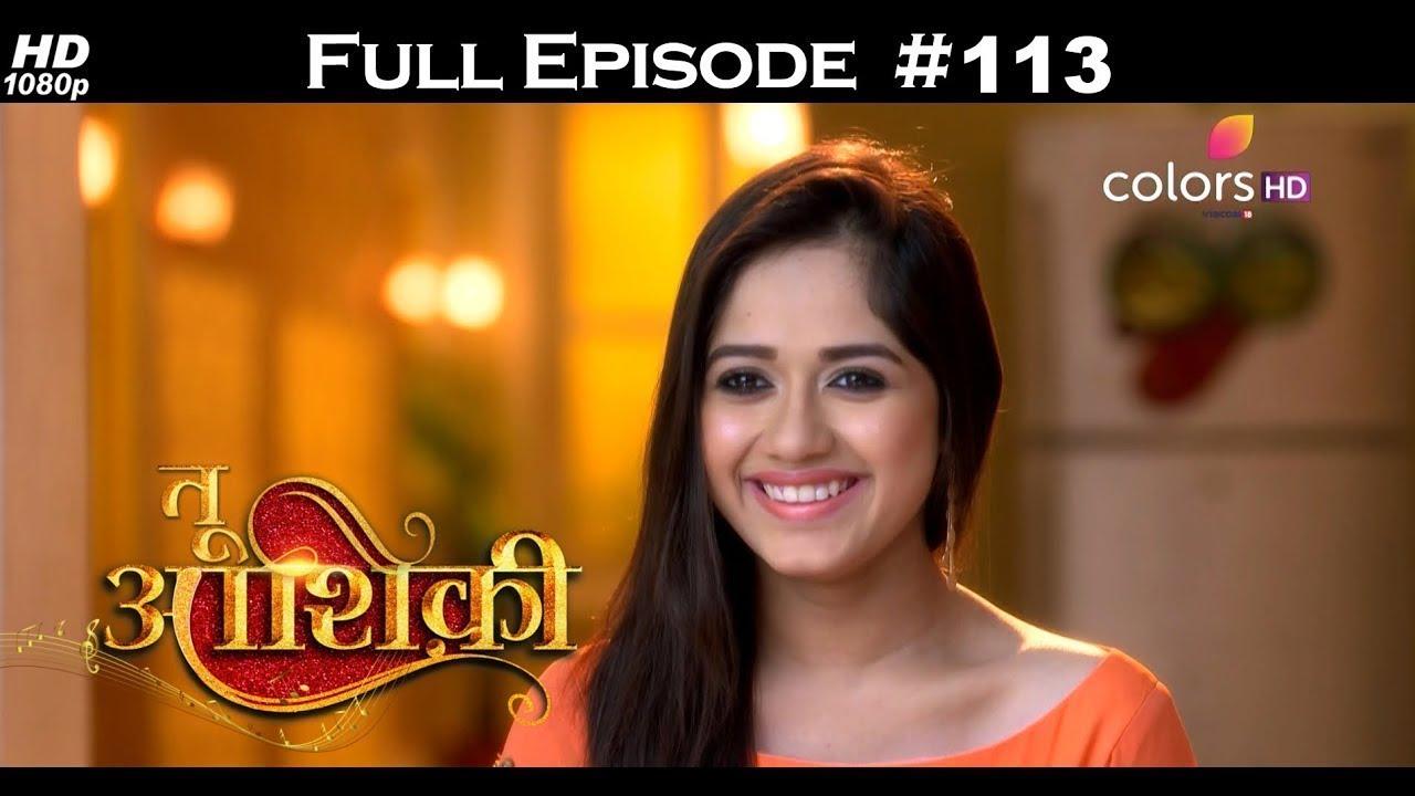Tu Aashiqui - Full Episode 113 - With English Subtitles