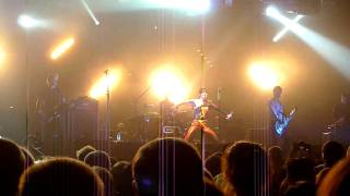 Скачать Groove Armada Look Me In The Eye Sister Moscow 10 09 2010 Arena