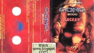 Gong 2000 Menanti Kejujuran