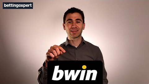 How to start betting at bwin and get a welcome bonus