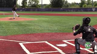 Evan Canfield - PEC – RHP – Jackson (WA) - June 25, 2019