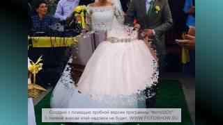 Прокат  и продажа свадебных в Алматы 87714139143