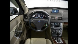 Volvo XC90 2.5 AT (210 л.с.) 4WD Рестайлинг 2020 г.