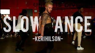 Keri Hilson - Slow Dance | Hamilton Evans Choreography