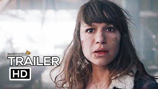 THE QUAKE Official Trailer (2018) Disaster Movie HD