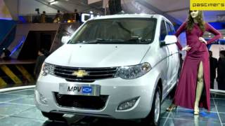 Auto Report 2012 - The New Chevrolet Enjoy