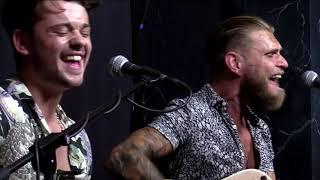 Ben Poole & Guy Smeets - Acoustic Duo Live [Official Album Teaser/Trailer]