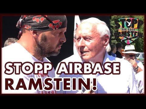 Doku: Stopp Airbase Ramstein 2019