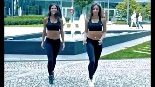 Download Веселые частушки (shuffle dance) Mp3 and Videos
