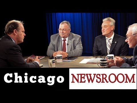 Chicago Newsroom
