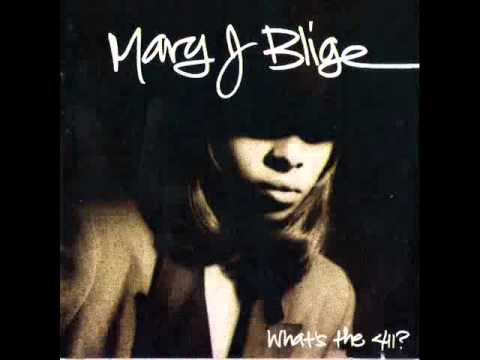 """Mary J. Blige - """"Sweet Thing"""""""