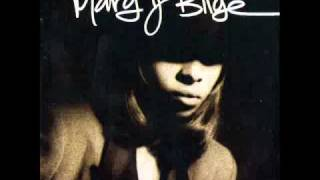 "Mary J. Blige - ""Sweet Thing"""