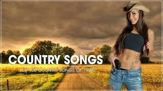 Top 100 Greatest Country Hits of 1990s - Best 90's Classic Country Songs - 90s Country Music