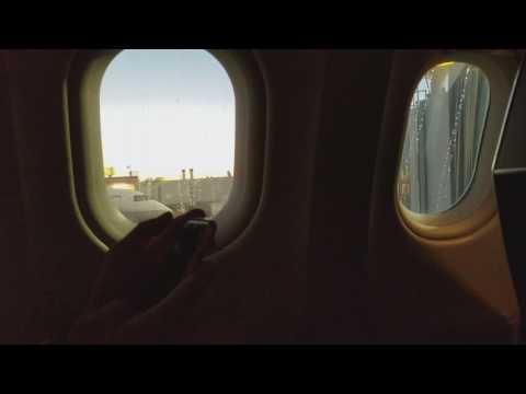 Goodbye Indianapolis Airport