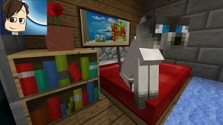vuclip Minecraft for Kids - Ocelots and Cats S 002 E 017