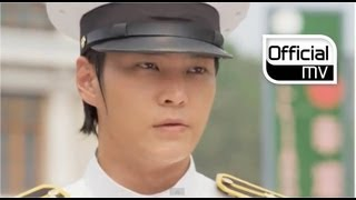 ULALASESSION(울랄라세션) _ Goodbye Day(굿바이데이) (Bridal Mask 각시탈 OST Pt.1) MV