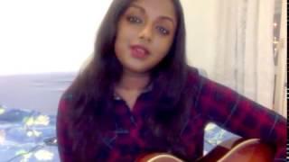 Kirubaiyae Deva Kirubaiyae / Neerae en Thanjam (acoustic cover)