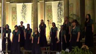 Famine Song - Mt. Eden Women
