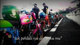 Lagu cb motor paling kece😎untuk semua bikers cb indonesia cocok buat story wa
