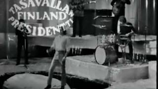 Tasavallan Presidentti: Struggling For Freedom (live 1970)