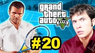 Grand Theft Auto V - THIS EPISODE IS POINTLESS - Part 20