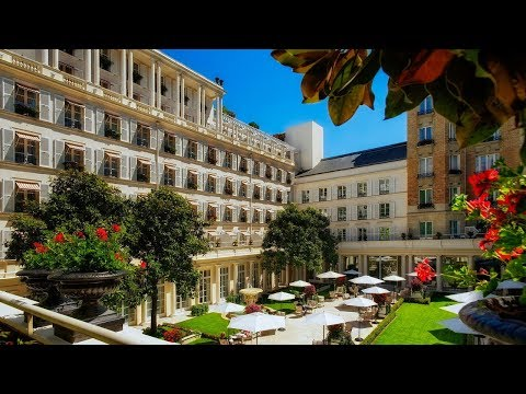 Top 10 Best Hotel In Paris 2018